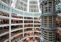 Het winkelen van Kuala Lumpur Stock Fotografie