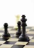 Het winnen Strategie Royalty-vrije Stock Afbeeldingen