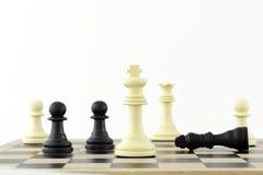 Het winnen Strategie Stock Afbeeldingen