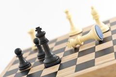 Het winnen Strategie Royalty-vrije Stock Afbeelding