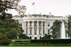 Het Witte Huis stock fotografie