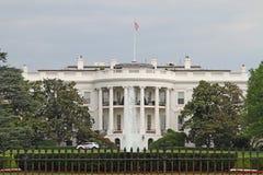 Het Witte Huis royalty-vrije stock afbeeldingen