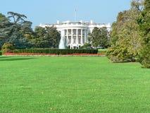 Het Witte Huis Stock Afbeelding