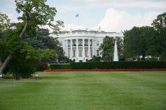 Het Witte Huis Royalty-vrije Stock Fotografie