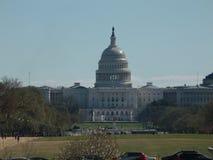 Het Witte Huis van Washington D C Royalty-vrije Stock Afbeeldingen