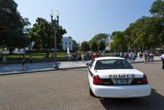 Het Witte Huis van Washington D C , De V.S., Wit Huis Royalty-vrije Stock Afbeeldingen