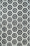 Het witte Marmeren Scherm royalty-vrije stock afbeeldingen