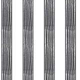 Het witte verticale grijs van de het patroonrechthoek van de draailijn met witte stri Stock Afbeelding