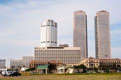 Het World Trade Center van Colombo Stock Foto's