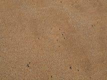 Het Zand van het Strand van Maui Royalty-vrije Stock Afbeeldingen