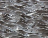Het zand van tijd Stock Foto