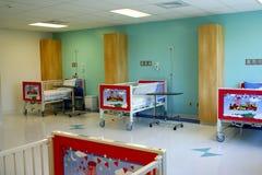 Het ziekenhuis Royalty-vrije Stock Afbeelding