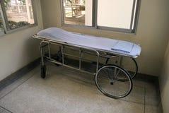 Het ziekenhuis in Thailand Stock Afbeeldingen
