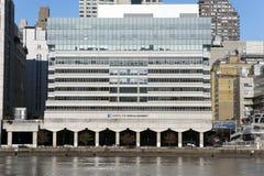 Het ziekenhuis voor de Speciale Stad van Chirurgienew york Stock Afbeelding