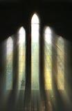 Het zien van het licht Royalty-vrije Stock Afbeeldingen