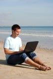 Het zoeken van het Web Stock Fotografie