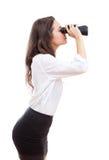 Het zoeken van succes. Royalty-vrije Stock Afbeeldingen