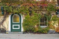 Het zoete huis van het huis Royalty-vrije Stock Fotografie