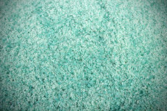 Het zout van het bad Stock Foto