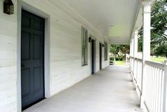 Het zuidelijke Universitaire Bezoeker en Centrum van de Informatie Royalty-vrije Stock Foto's