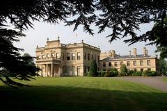 Het Zuiden Yorkshir van de Zaal van Brodsworth Royalty-vrije Stock Afbeelding