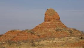 Het zuidwesten van de woestijn Royalty-vrije Stock Foto