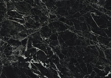 Het zwarte marmeren natuurlijke patroon voor achtergrond, vat zwart-witte, graniettextuur samen stock afbeeldingen
