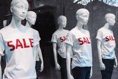 Het zwarte winkelen van de Vrijdag Royalty-vrije Stock Afbeelding