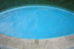 Het zwembad van Lido in openlucht Royalty-vrije Stock Fotografie