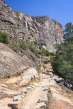 Hetch Hetchy Tal Stockfotos