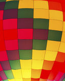 Hete Lucht Ballooning royalty-vrije stock foto's