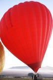 Hete Lucht Ballooning stock afbeelding