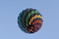 Hete lucht baloon Stock Afbeelding