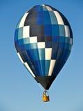 Hete luchtballon stock foto's