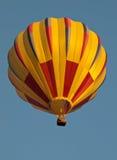 Hete luchtballon Stock Afbeeldingen