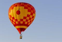 Hete luchtBallons Stock Afbeeldingen