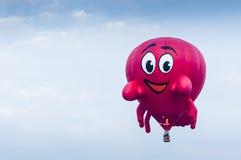 Hete luchtBallons Royalty-vrije Stock Foto