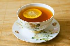Hete thee Royalty-vrije Stock Afbeeldingen