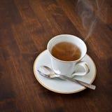 Hete thee Royalty-vrije Stock Fotografie