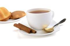 Hete thee Royalty-vrije Stock Foto's