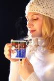 Hete thee stock afbeeldingen
