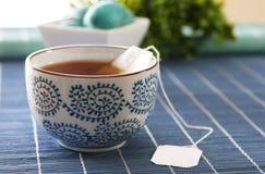 Hete thee Stock Foto