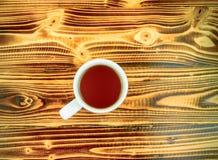 Hete thee op de lijst Stock Foto