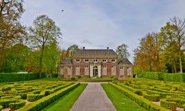 Hetpark Royalty-vrije Stock Foto's