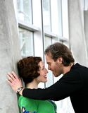Heu-Paare #9 lizenzfreies stockbild