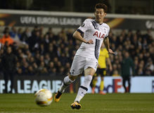 Heung Min Son Stock Photos