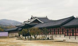 Heungnyemun gate Royalty Free Stock Image