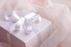 Heure d'effectuer les cadeaux 2 Photos stock