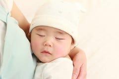 Heure de dormir Photos libres de droits