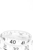Heure de mesurer Photo stock